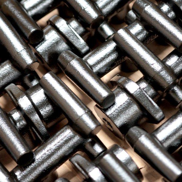 obróbka CNC, materiał powierzony